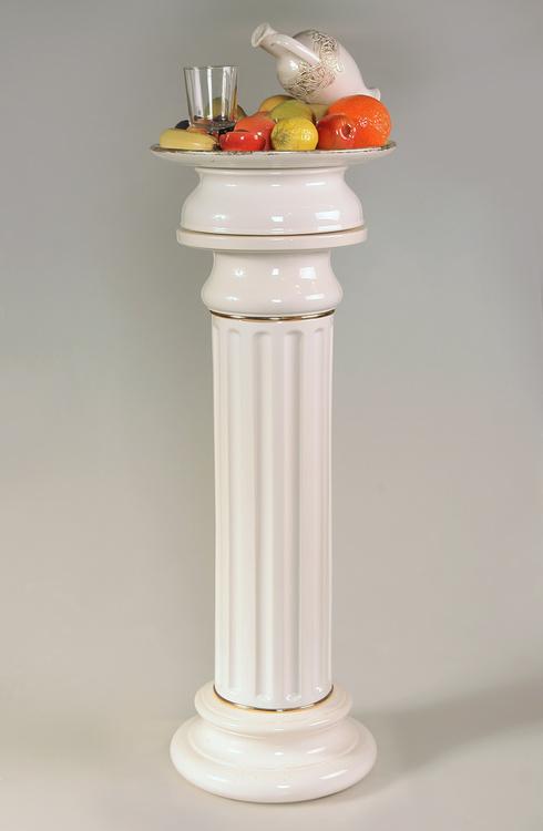 Напольный фонтан «Натюрморт»