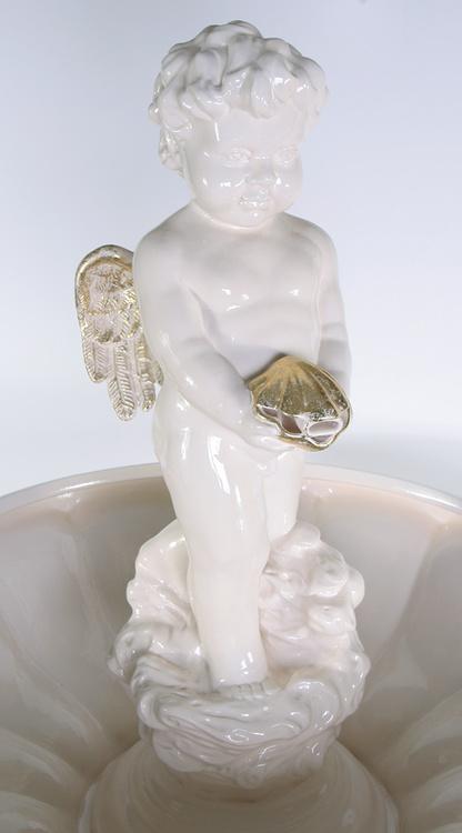 Напольный фонтан «Ангел»