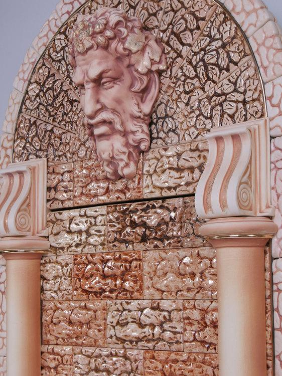 Водопад «Зевс»