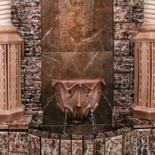 Водопад «Венеция»