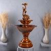 Напольный фонтан «Царь-Рыба»