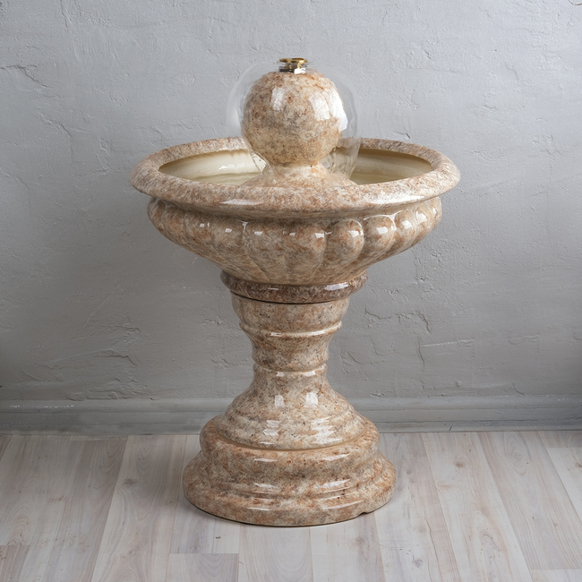 Напольный фонтан «Каприз»