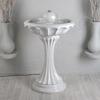 Напольный фонтан «Сфера»