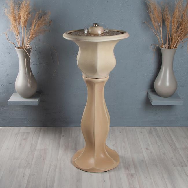 Напольный фонтан «Грация»