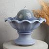 Настольный фонтан «Фиалка»