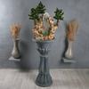 Напольный фонтан «Престиж классика синий опал»