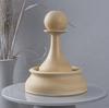 Настольный фонтан «Шахматы светлый бархат»